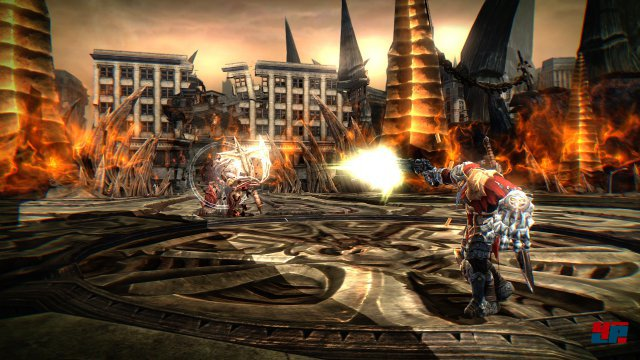 Screenshot - Darksiders (PC) 92536566