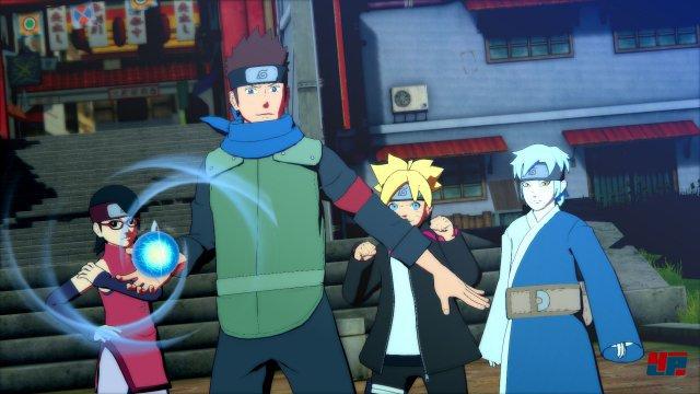 Screenshot - Naruto Shippuden: Ultimate Ninja Storm 4 - Road to Boruto (PC) 92540093