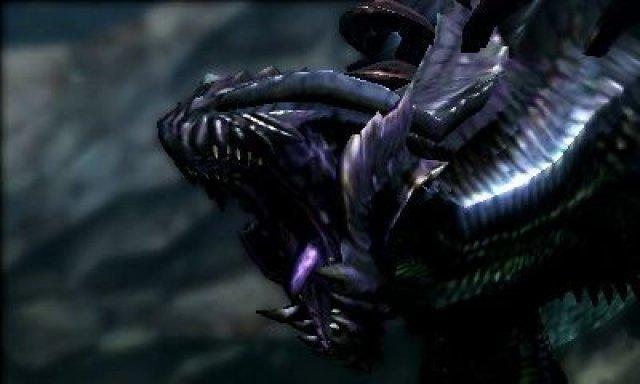 Screenshot - Monster Hunter 4 (3DS) 92420012