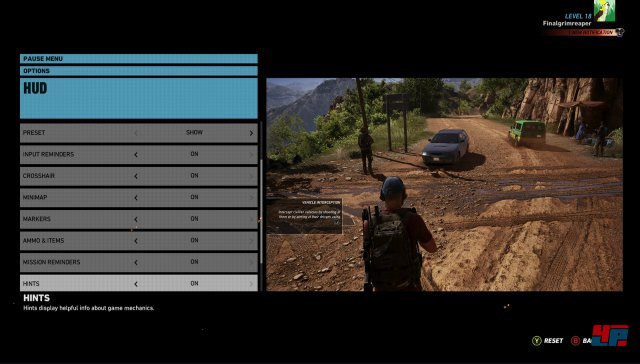 Screenshot - Ghost Recon Wildlands (One) 92542109