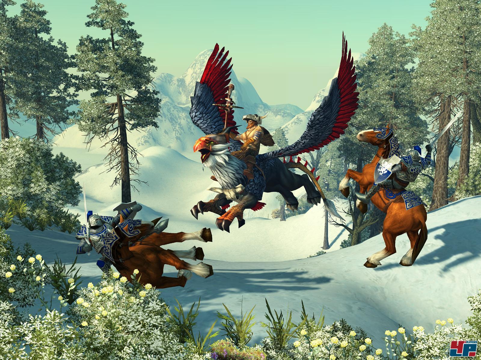 Обзор SpellForce 2 Shadow Wars Метаморфоза (обзор) .