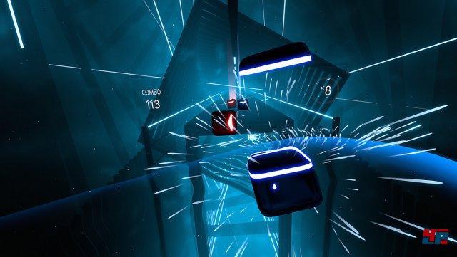 Screenshot - Beat Saber (PS4)
