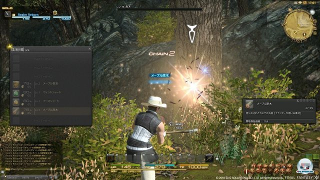 Screenshot - Final Fantasy XIV Online (PC) 92431097