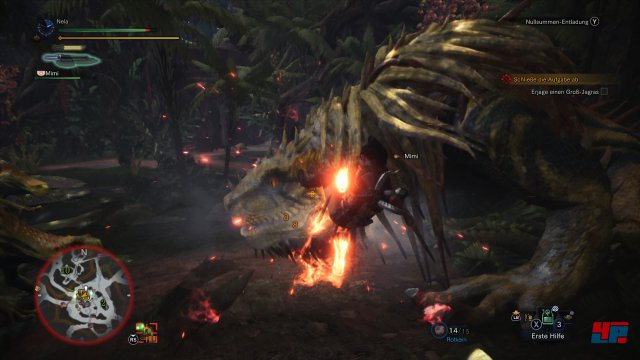Screenshot - Monster Hunter: World (PC) 92571089