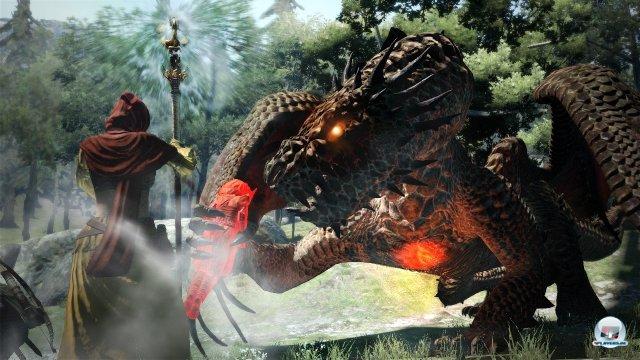 Screenshot - Dragon's Dogma (360) 2326862