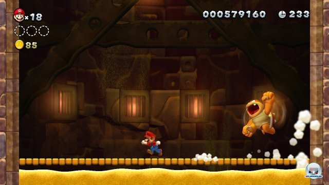 Screenshot - New Super Mario Bros. U (Wii_U) 92420447