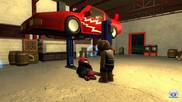 Screenshot - Naughty Bear: Panic in Paradise (360) 2376887