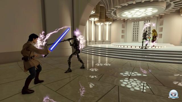 Screenshot - Kinect Star Wars (360) 2244652