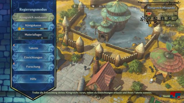 Screenshot - Ni No Kuni 2: Schicksal eines Königreichs (PC) 92559416