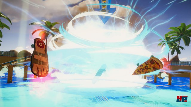 Screenshot - Decksplash (PC)