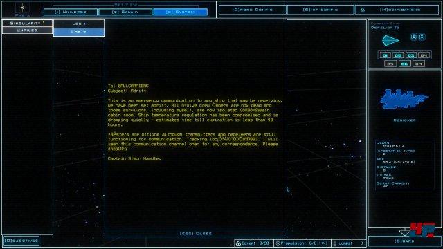 Screenshot - Duskers (PC) 92526907