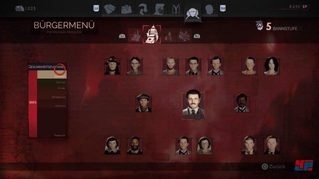 Screenshot - Vampyr (PlayStation4Pro) 92566481