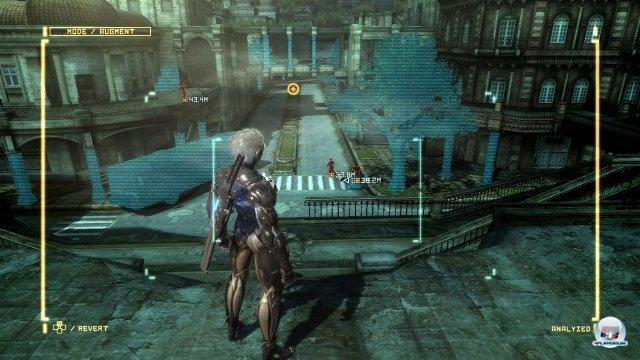 Screenshot - Metal Gear Rising: Revengeance (360) 92404262
