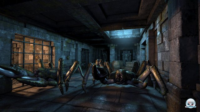 Screenshot - Legend of Grimrock (PC) 2340587