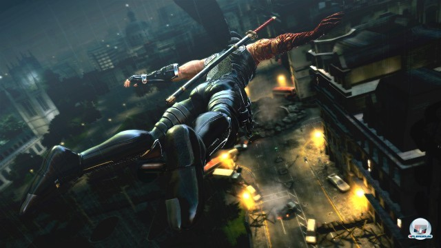 Screenshot - Ninja Gaiden 3 (PlayStation3) 2229808
