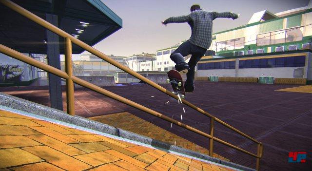 Screenshot - Tony Hawk's Pro Skater 5 (360)