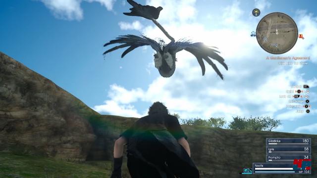 Screenshot - Final Fantasy 15 (PS4) 92531202