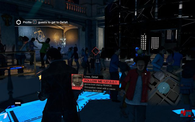 Screenshot - Watch Dogs (PC) 92484783