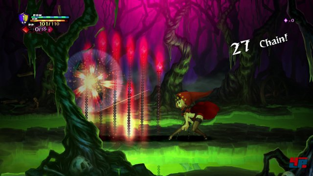 Screenshot - Odin Sphere (PS3) 92529025