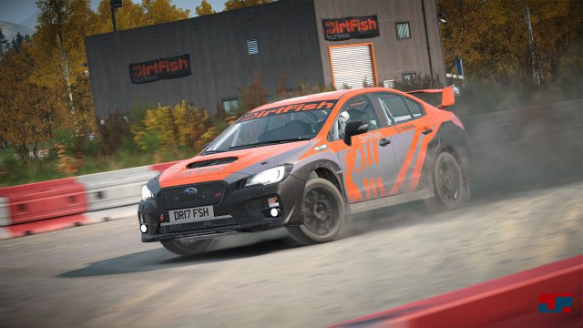 Screenshot - DiRT 4 (PC)