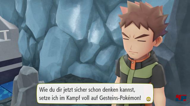 Screenshot - Pokémon: Let's Go, Pikachu! & Let's Go, Evoli! (Switch) 92577618