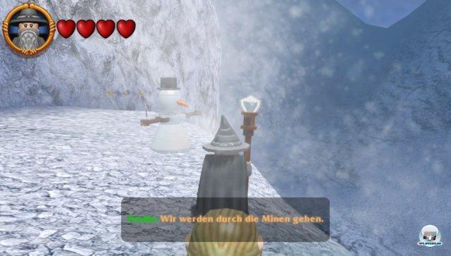 Screenshot - Lego Der Herr der Ringe (PS_Vita) 92425762