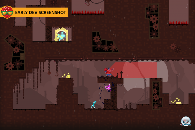 Screenshot - Sneaksneak (PC)