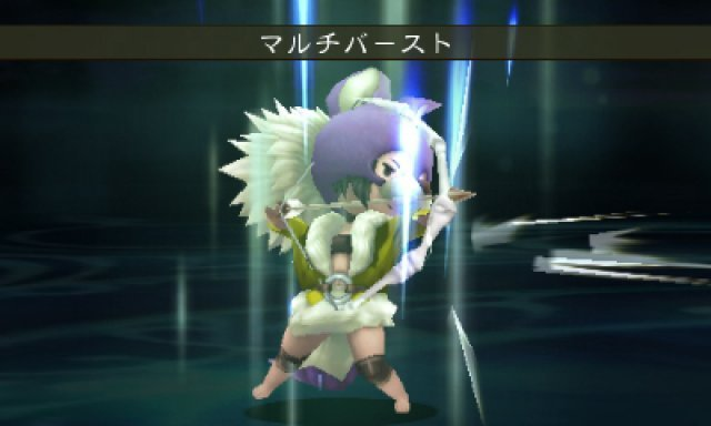 Screenshot - Bravely Default: Flying Fairy (3DS) 2394327