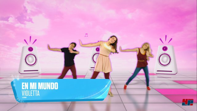Screenshot - Just Dance: Disney Party 2 (360) 92512201