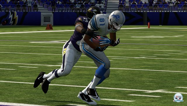 Screenshot - Madden NFL 13 (PS_Vita) 2372227