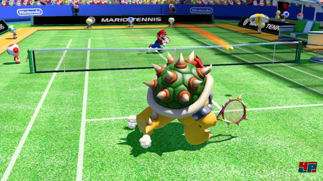 Screenshot - Mario Tennis: Ultra Smash (Wii_U) 92507570