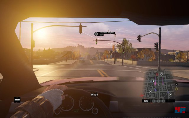 Screenshot - Watch Dogs (PC) 92484791