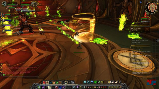 Screenshot - World of WarCraft: Legion (Mac) 92530848