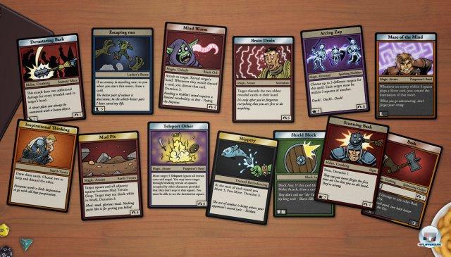 Screenshot - Card Hunter (PC) 92468896