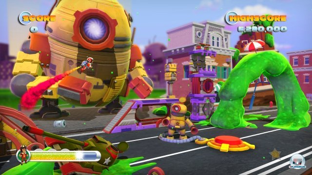 Screenshot - Joe Danger: The Movie (360) 2327682