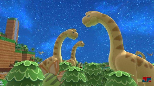 Screenshot - Birthdays (PS4)