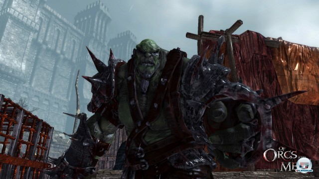 Screenshot - Of Orcs and Men (PC) 2232779