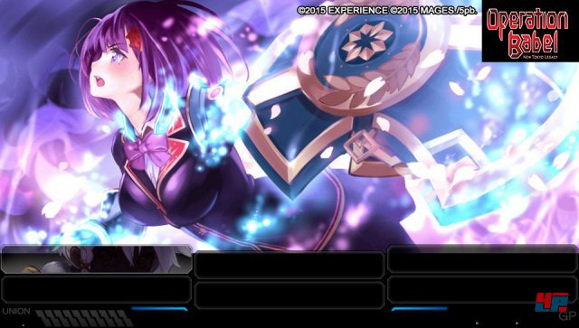 Screenshot - Operation Babel: New Tokyo Legacy (PS_Vita) 92536852