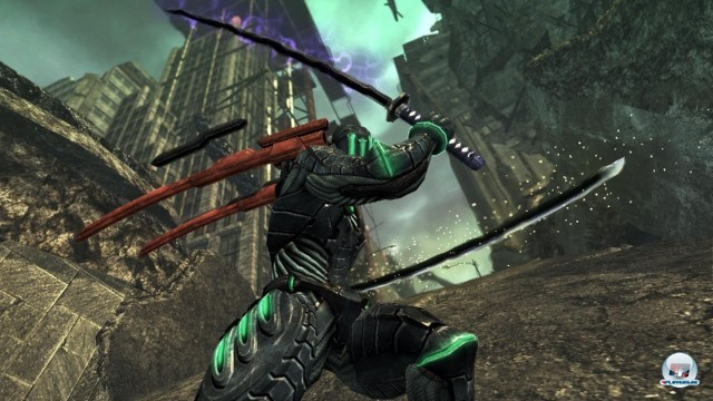 Screenshot - Anarchy Reigns (360) 2224469