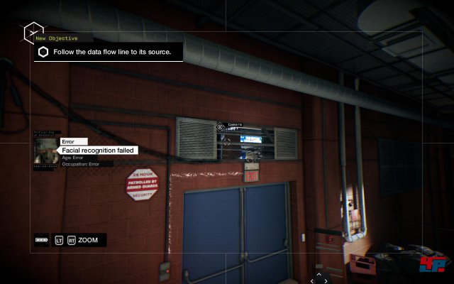 Screenshot - Watch Dogs (PC) 92484758