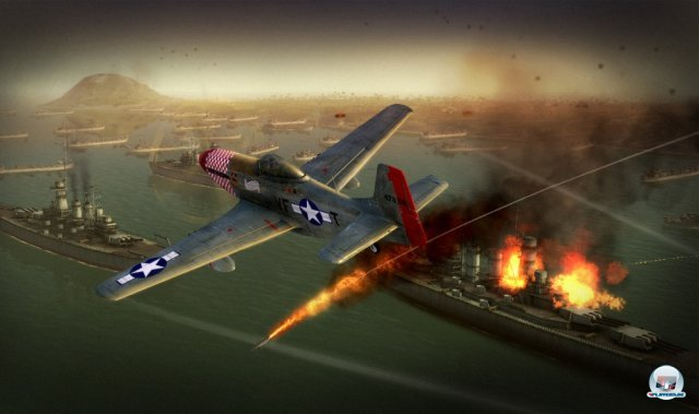 Screenshot - Combat Wings - The Great Battles of WWII (360) 2323332