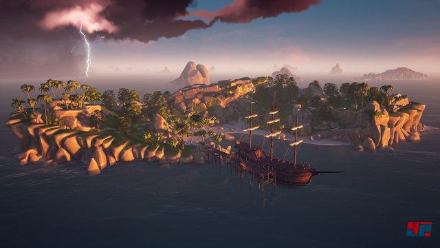 Screenshot - Sea Of Thieves (PC)