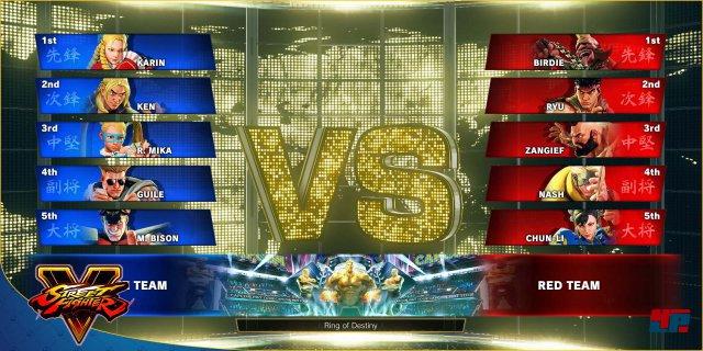 Screenshot - Street Fighter 5 (PC) 92557505