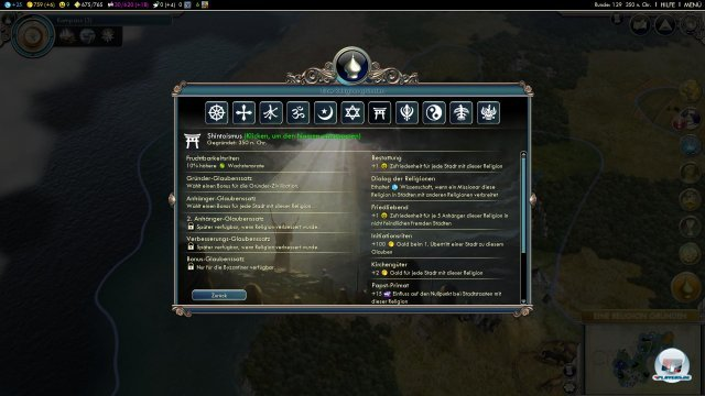 Screenshot - Civilization V: Gods & Kings (PC) 2349107