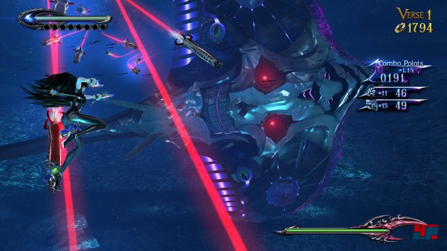 Screenshot - Bayonetta 2 (Wii_U)