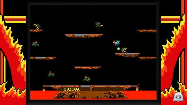 Screenshot - Midway Arcade Origins (360) 92419807