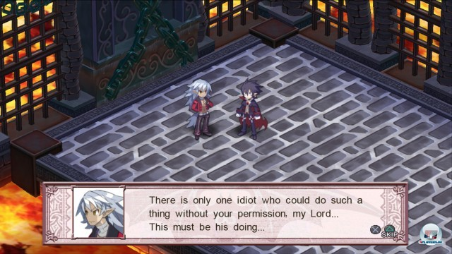 Screenshot - Disgaea 4: A Promise Unforgotten (PlayStation3) 2241444