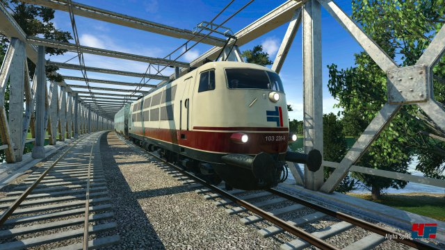 Screenshot - Transport Fever (PC) 92536152