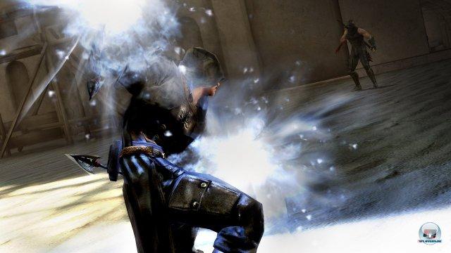 Screenshot - Ninja Gaiden 3 (PlayStation3) 2299862