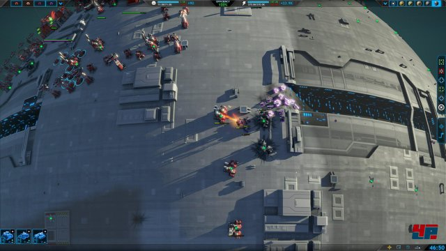 Screenshot - Planetary Annihilation (PC) 92490507